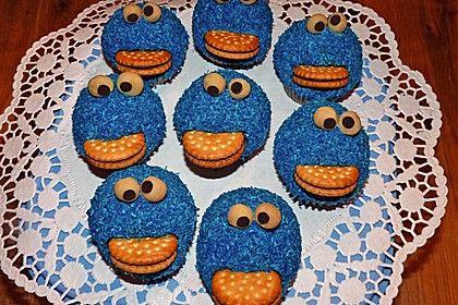 Krumelmonster Muffins Yamm Yamm Pinterest Kuchen