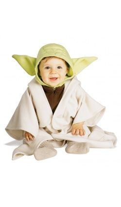 costume yoda star wars enfant star warz pinterest star and spiderman. Black Bedroom Furniture Sets. Home Design Ideas