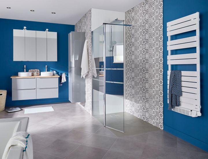 castorama carrelage salle de bains la r novation d une salle de bains castorama avec