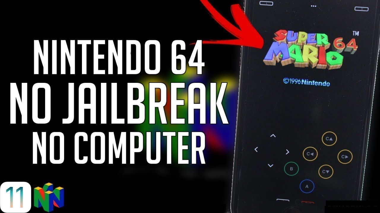 nds for ios without jailbreak