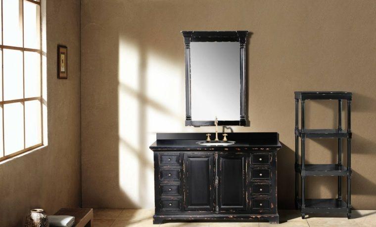 Salle de bain ancienne  un charme authentique et irrésistible