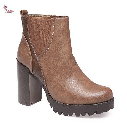 très loué large choix de couleurs divers design Épinglé sur Chaussures La Modeuse