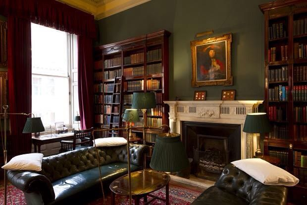 Chesterfield Sofa Interior Decorating Ideas London