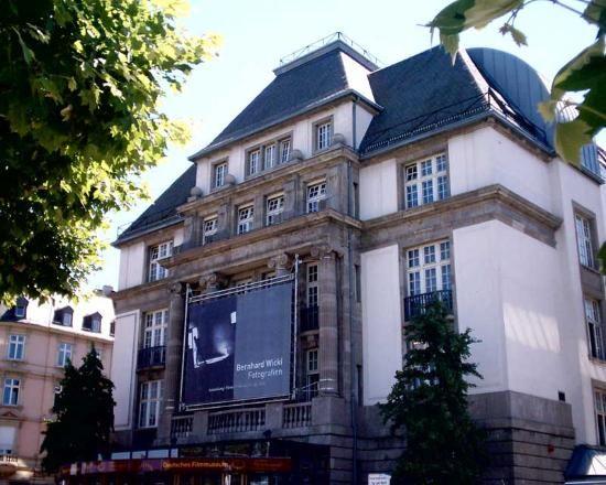 Museum Film Frankfurt