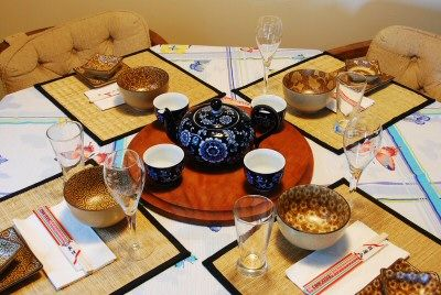 japanese table set up - Google Search & japanese table set up - Google Search | Japanese | Pinterest ...