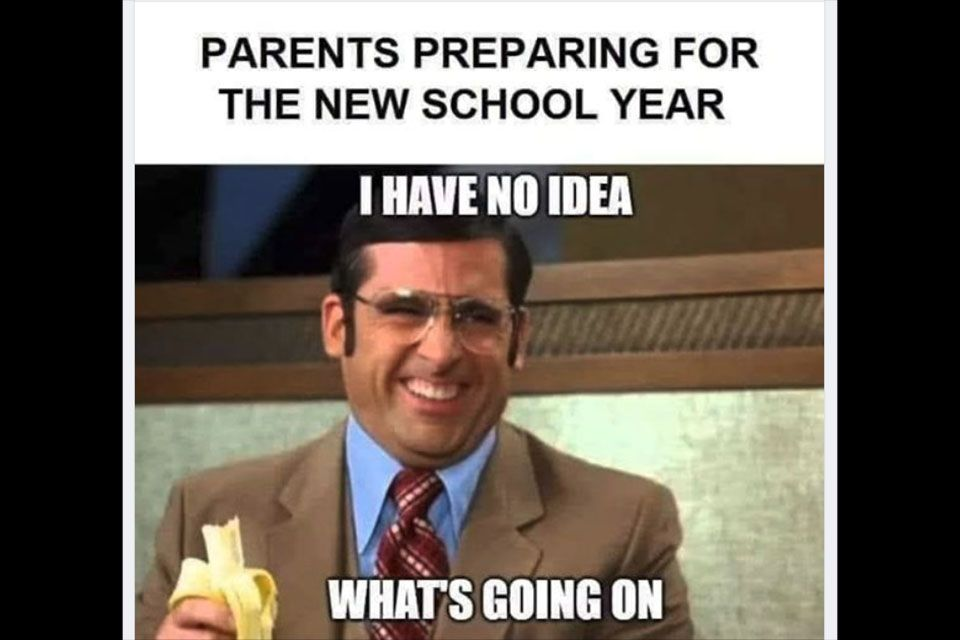 Funny School Memes For Back To School 2020 Mommy Poppins Back To School Funny School Humor Back To School Quotes Funny