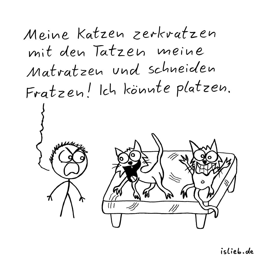 Matratzen comic  Comic-Galerie - is lieb? | is lieb | Pinterest | Comic