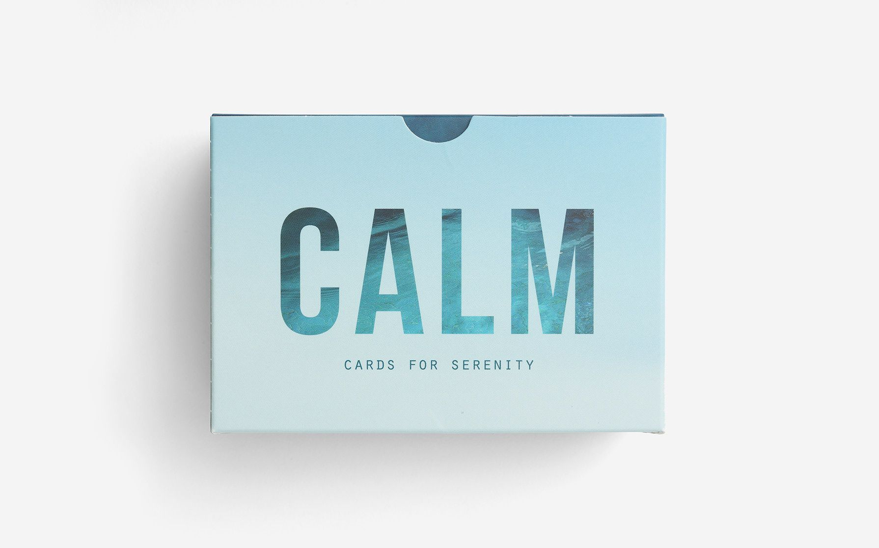 Calm Prompt Cards   The School of Life For paranoia about 'what other people think': remember that only some hate, a very few love – and almost all just don't care.