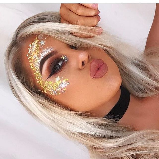 Eye Shadow Beauty Essentials Delicious Face Highlighter Jelly Gel Mermaid Eyeshadow Glow Body Glitter Festival Makeup Tool