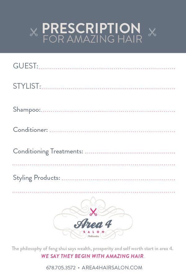 houseofwork  - hair stylist resume templates