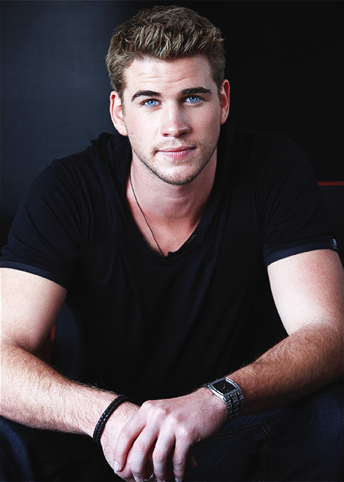 Liam Hemsworth | Boy Crazy | Pinterest | Berühmte personen ...