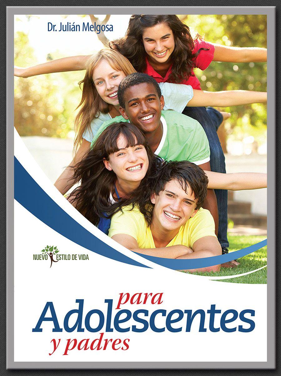 Para Adolescentes y Padres es una obra imprescindible para mejorar la relación enter adolescentes y padres.
