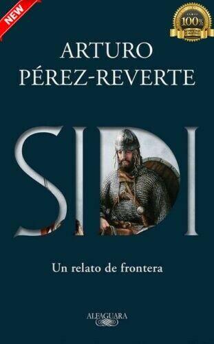 Sidi Arturo Perez Reverte Formato Digital Pdf Epub Mobi Español 2019 Ebay Demon Book Spanish Books Pdf Books