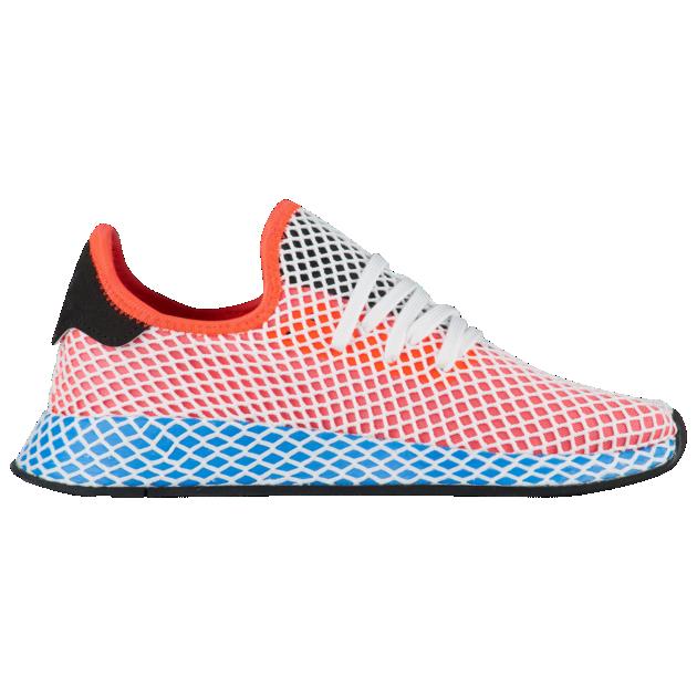 adidas Originals Deerupt Runner - Women's | Vegetarian shoes ...