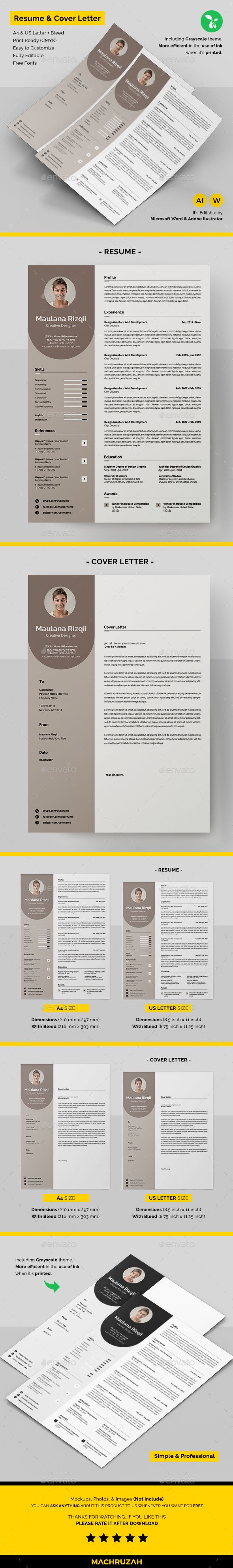 pin by cool design on word resume template