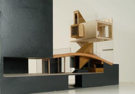 galvani model Pinterest Maquettes, Idée projet et Projet maison - Modeles De Maisons Modernes
