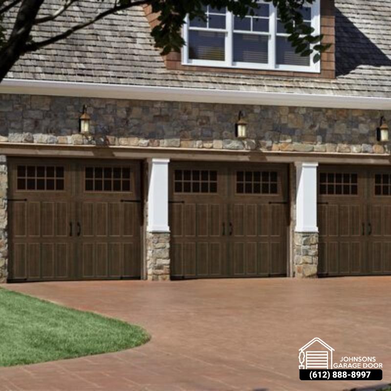 Professional Garage Door Repair Specialist in Lexington MN At Johnsons Garage Door we understand that garage door services are most needed when you have an emergency