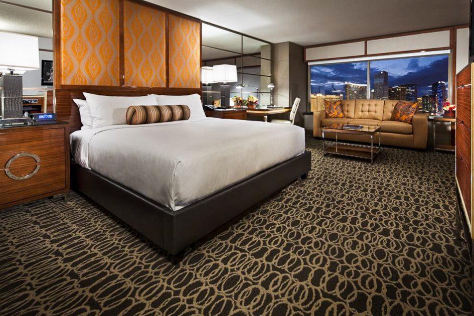 10 suite più lussuose di Las Vegas, scopri e vivi il lusso