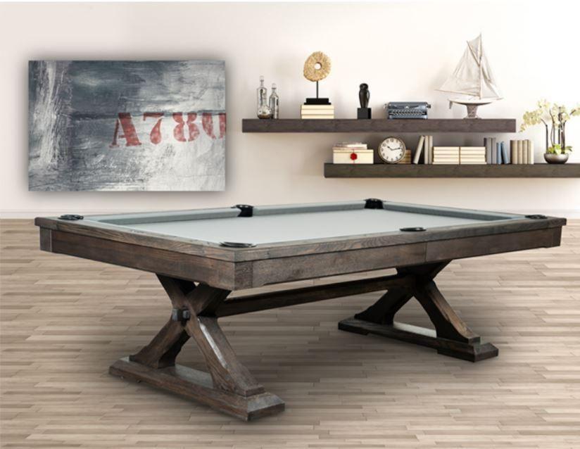 Karibou Pool Table Pool table, Pool table sizes
