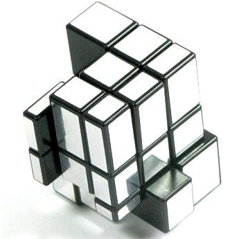 Lustrzana Kostka Rubika Mirror Cube Super Trudna 2810076950 Oficjalne Archiwum Allegro Cube Rubiks Cube Mirror