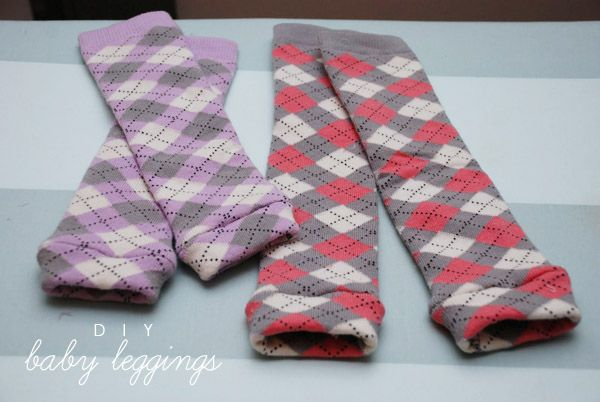 How to Sew Baby Leggings: It's Easy! | Hellobee