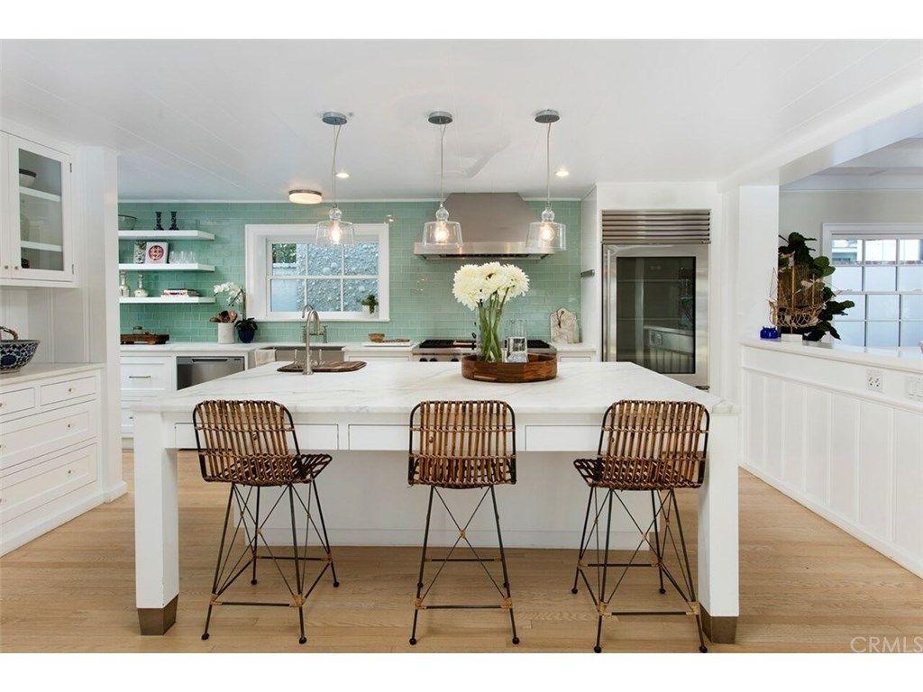 450 Belvue on Villa Real Estate Home, Newport beach