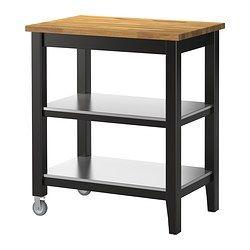 Servierwagen & Küchenwagen günstig online kaufen - IKEA ...