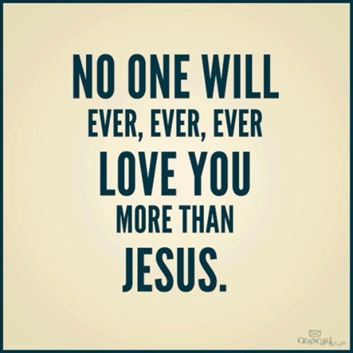 Quotes i love jesus Jesus I