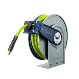 Kobalt Hose Reel With Hybrid Hose Garage Pinterest Hose reel