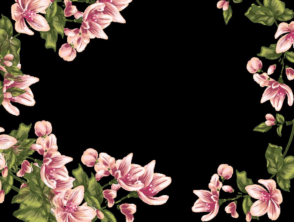 Untitled 7 By Ilabsnsd02 Deviantart Com On Deviantart Flower Art Art Pink Flowers