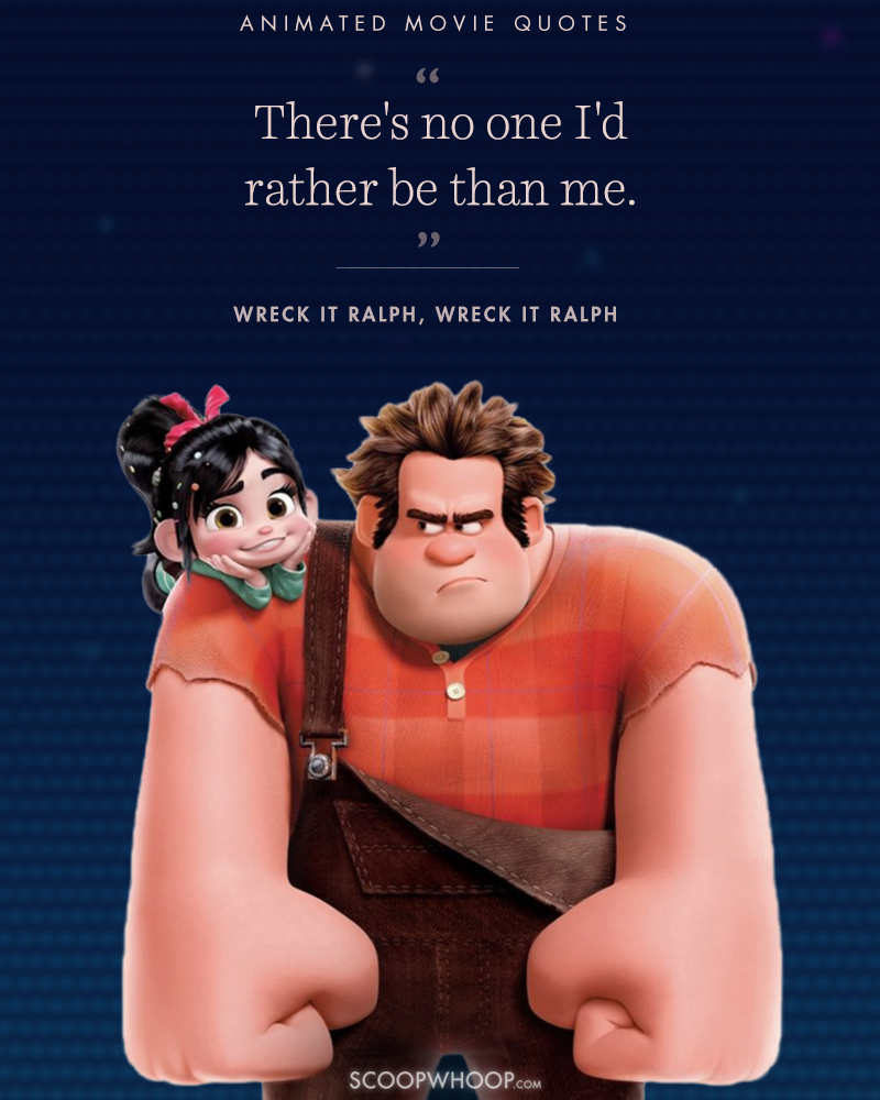 15 Animated Movies Quotes That Are Important Life Lessons Pixar Movies Quotes Life Quotes Disney Movie Quotes Inspirational