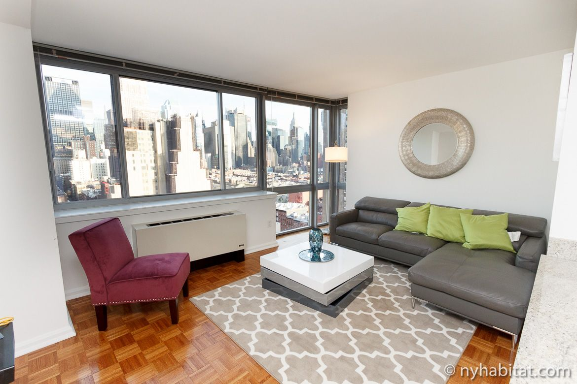 Check Out These Nyc Apartments With Great Views Of The City