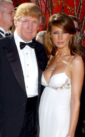 melania knauss donald trump from super expensive weddings donald trump christian dior gowns. Black Bedroom Furniture Sets. Home Design Ideas