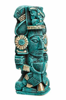 Mayan Idol | ....Mayan Idol.....temido!!! | Leonardo Pallotta | Flickr