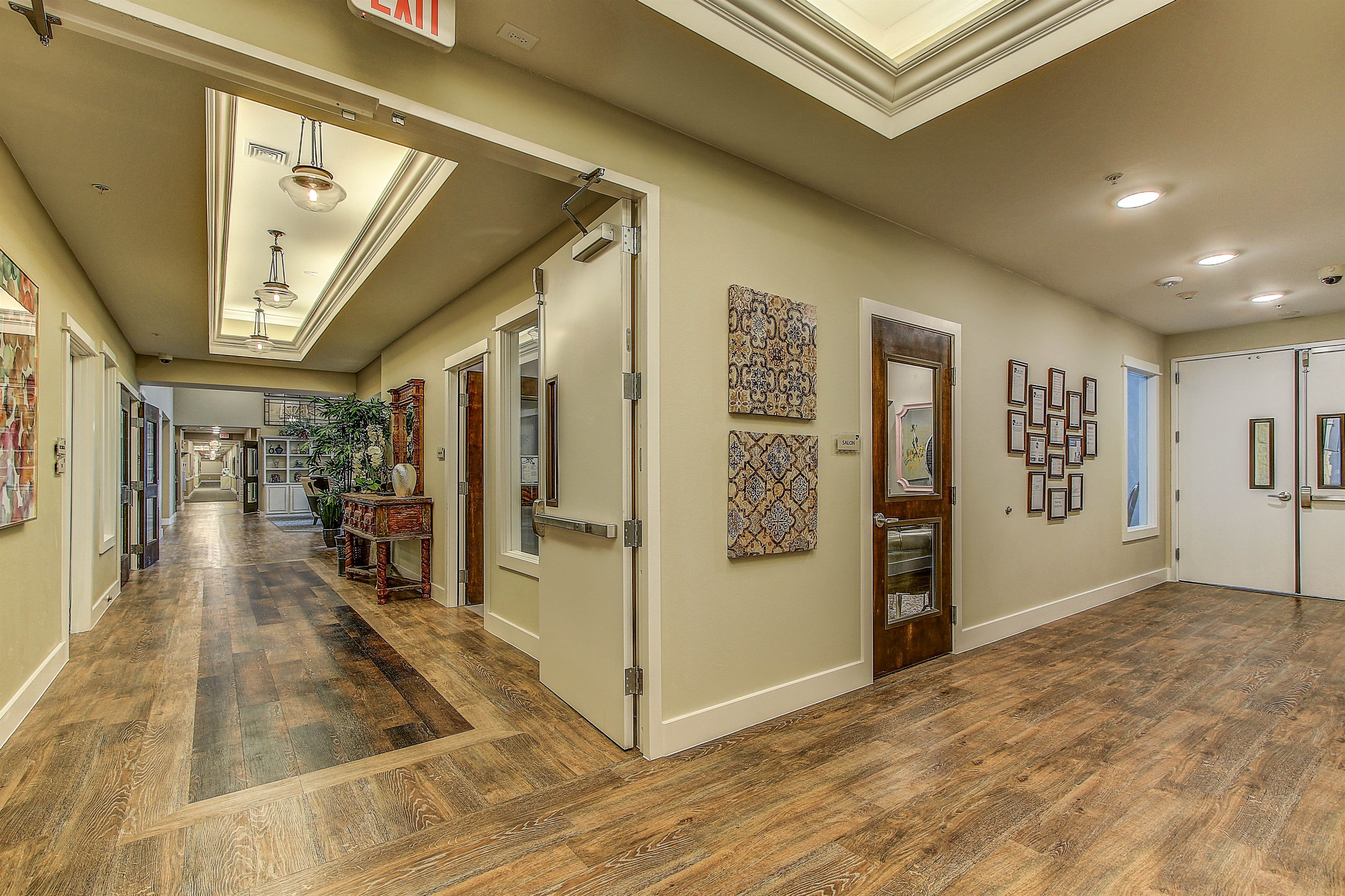 Assisted Living Memory Care In Sunnyvale Tx Assisted Living Senior Living Senior Living Activities