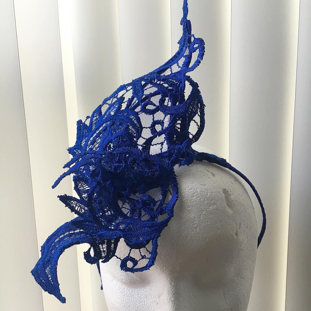 Featherheart Millinery by Dannielle