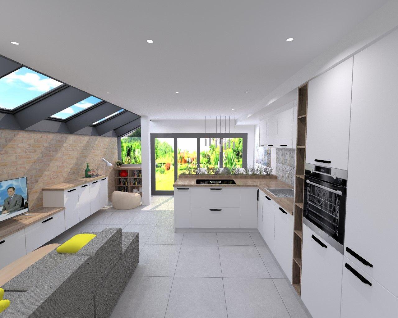 Best Modern Kitchen Design Schüller German Kitchens Nova 400 x 300