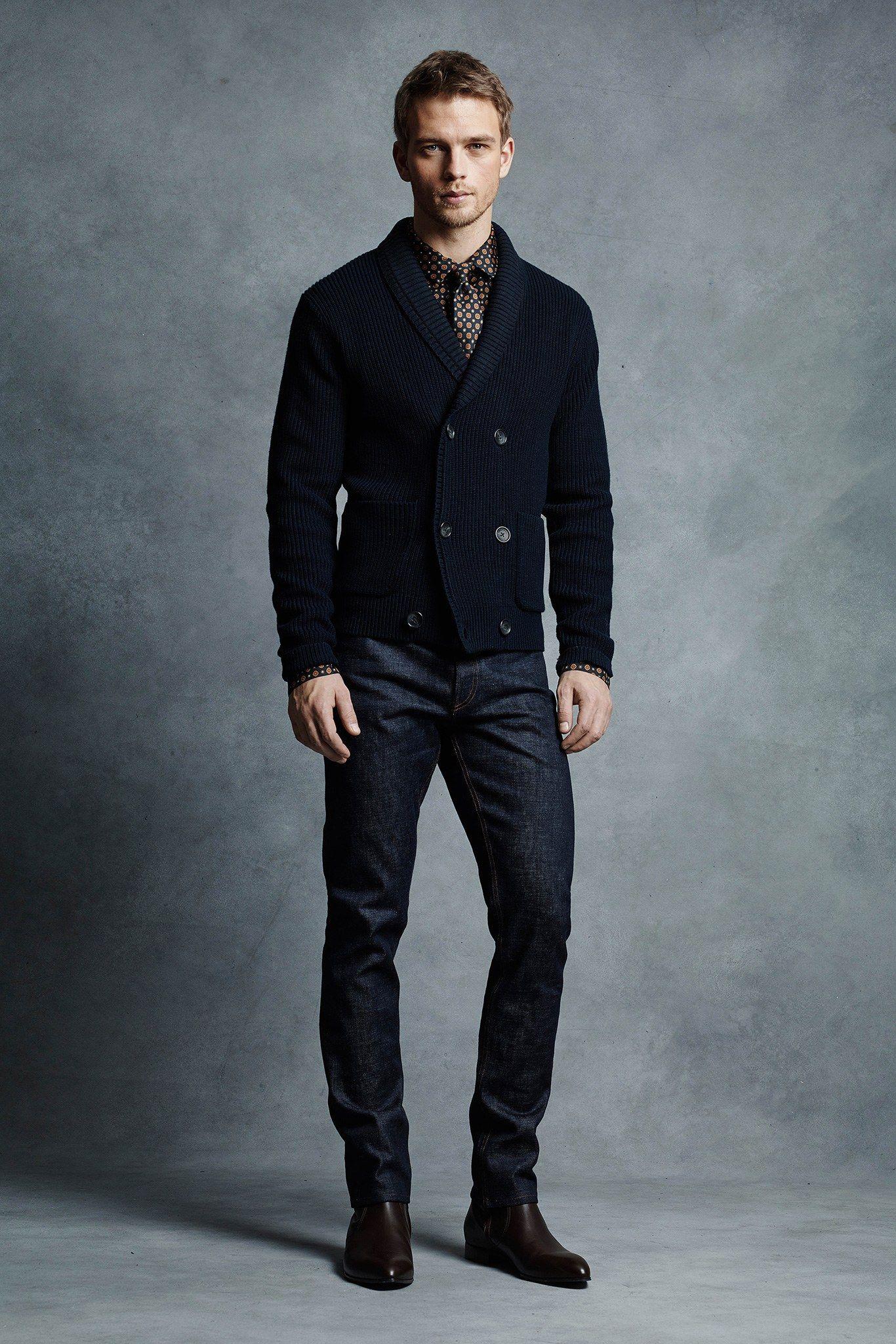 Michael Kors Collection Fall 2015 Menswear Collection Photos - Vogue
