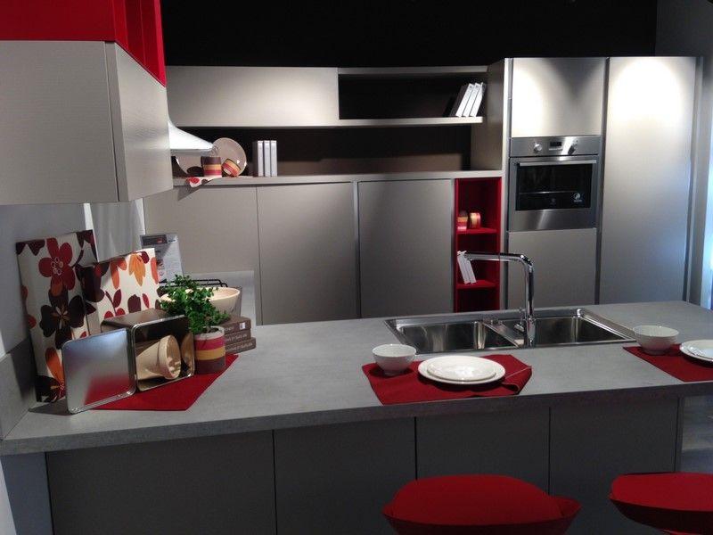 Pin di Arredogroup su Cucina Lube Mod. Essenza | Pinterest