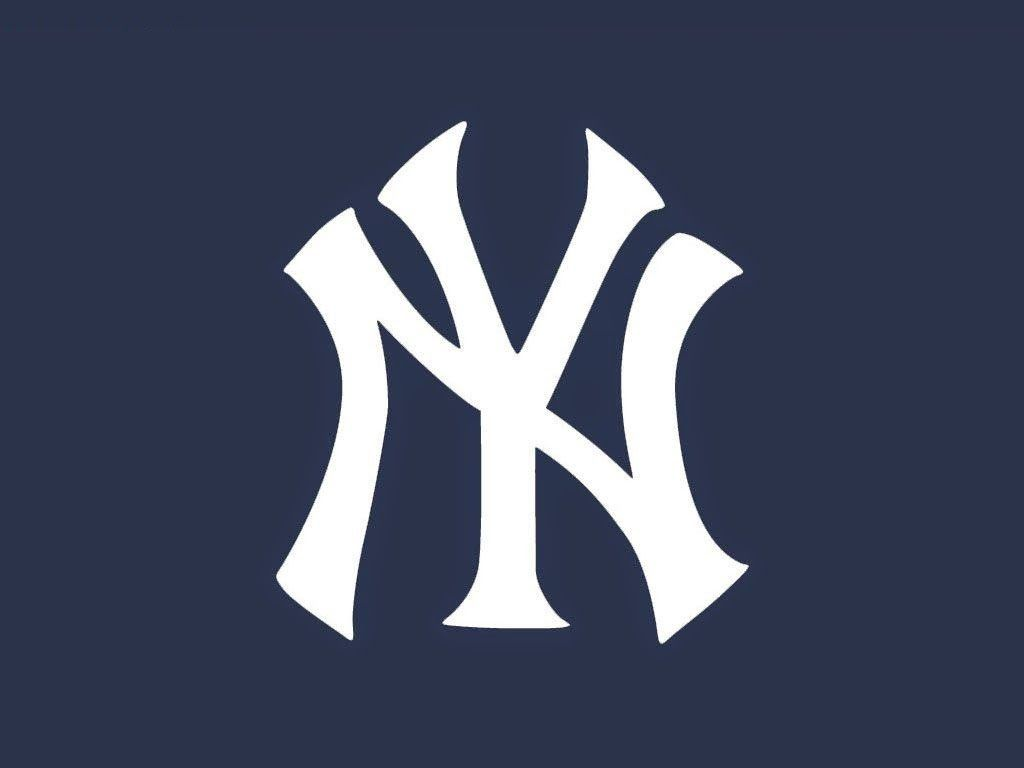 Bleeding Yankee Blue How The Yankees Brand Became Universally Popular New York Yankees Yankees Logo New York Yankees Baseball