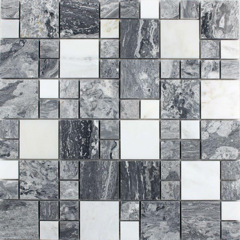 Crystal Glass Tiles Sheet Diamond Mosaic Art Wall Stickers Kitchen Backsplash Tile Design Bathroom Showe White Stone Tiles Mosaic Tile Sheets Grey Mosaic Tiles