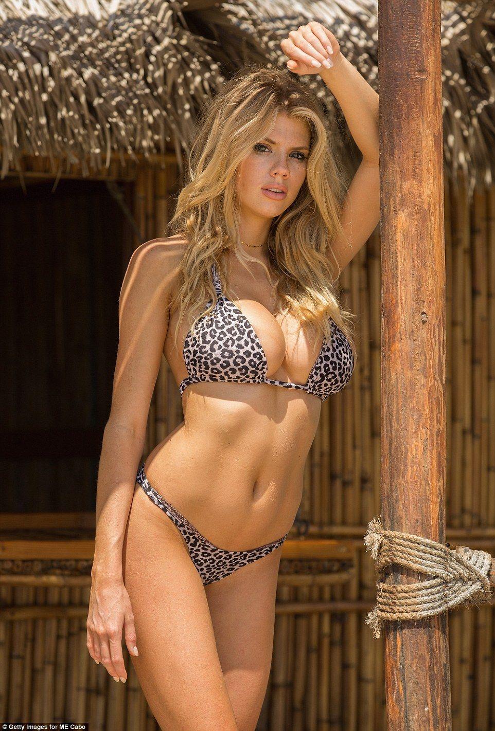 Charlotte best bikini