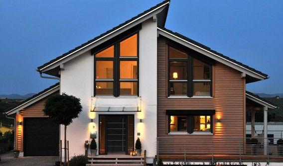 Maison Bbc Maison Moderne Bois Basse Consommation Maison
