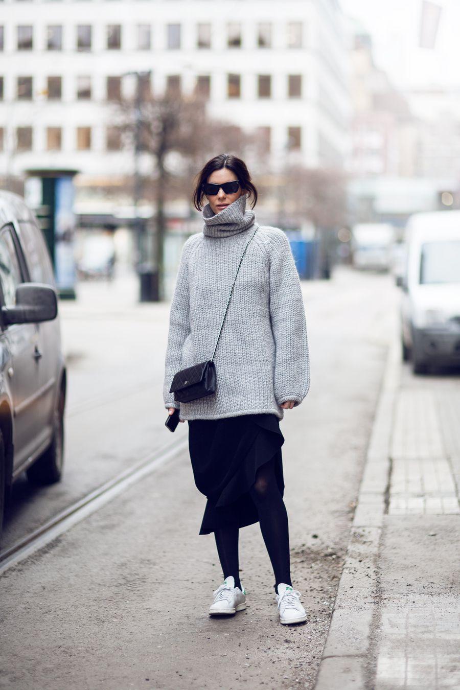 Minimal chic co de f orm scarpa sportiva e scarpe for Stile minimal chic