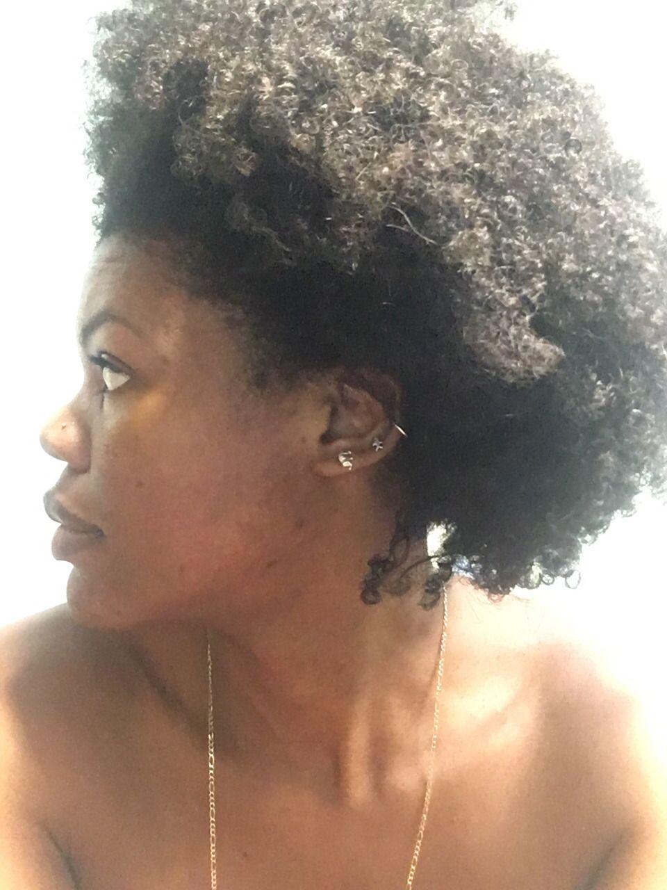 Moringa Hair Oil Hair oil, Natural hair styles, Natural