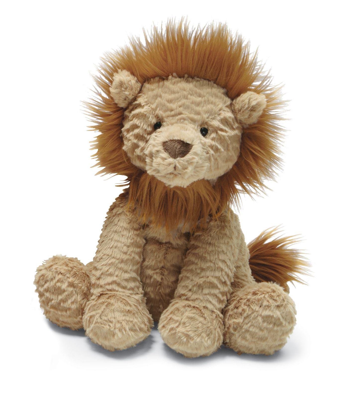Fuddle Wuddle Lion by Jellycat Jellycat stuffed animals