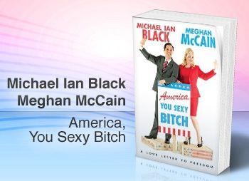 """America, You Sexy Bitch"" by Meghan McCain"