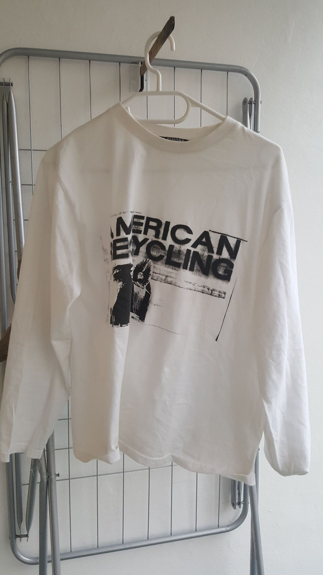 7831a49c2 Raf Simons American Recycling Size S  264 - Grailed
