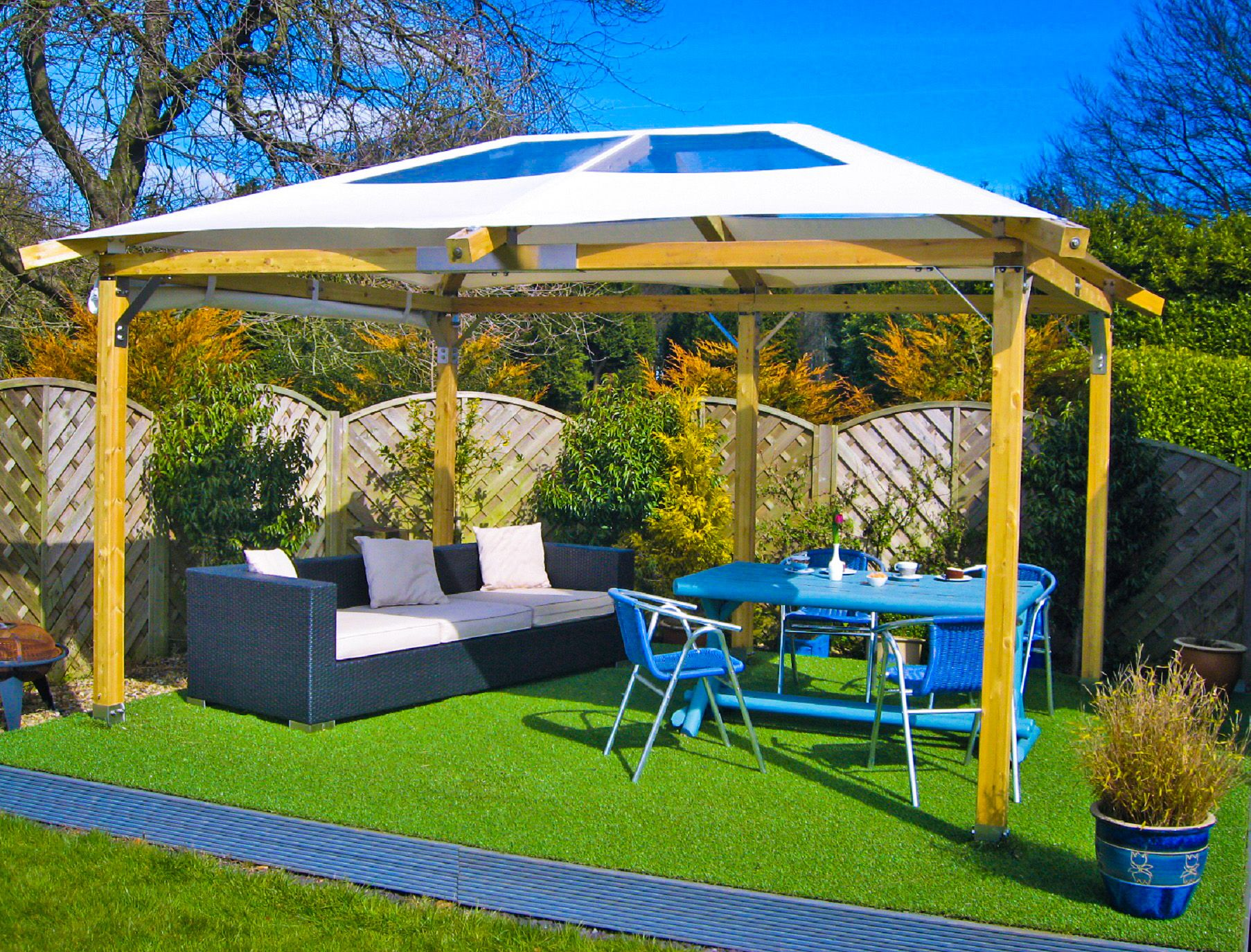 Pin By Tina Demers On Our New Home Gazebo Canopy Canopy Outdoor