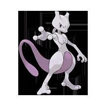 Pokedex Page Title Pokemon Com Pokemon Mewtwo Strongest Pokemon 151 Pokemon